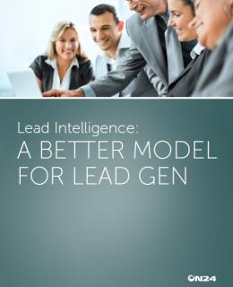 Lead Intelligence A Better model for Lead Gen 260x320 - Lead Intelligence: A BETTER MODEL FOR LEAD GEN