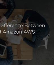 Microsoft Azure vs Amazon AWS Webinar Cover 190x230 - Microsoft Azure vs Amazon AWS - On-Demand Webinar