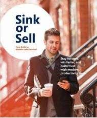 sinkorsell 190x230 - Sink or Sell - Your Guide to Modern Sales Survival