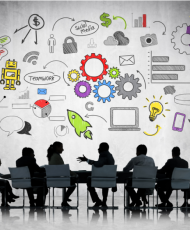 The CIO-CMO War That Wasn't, And The Data-Savvy Companies That Know It and Win