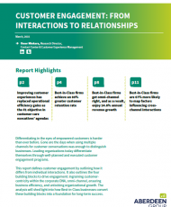 481026 12171 customer engagement from interactions relationships MM Cover 190x230 - Customer Engagement: From Interactions to Relationships