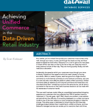 Datavail Retail Cover 1 190x230 - Top 5 Database Challenges in Restaurant Industry