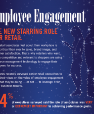 467812 RETAIL EE Infographic FINAL Cover 190x230 - Employee Engagement: The New Starring Role for Retail