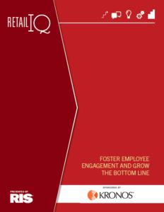 467813 RETAIL Nov Roadmap Foster Employee Engagement Cover 232x300 - Foster Employee Engagement and Grow the Bottom Line