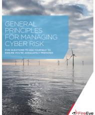 482823 wp managing cyber risk Cover 190x230 - General Principles for Managing Cyber Risk
