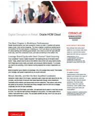 476276 Retail Digital Disruption in Retail Human Capital Management cover 190x230 - Digital Disruption in Retail: Human Capital Management