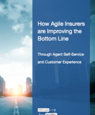 How Agile Insurers are Improving the Bottom Line