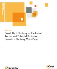 Phishing Tactics