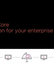 Webinar: ASP.NET Core: A new vision for your enterprise