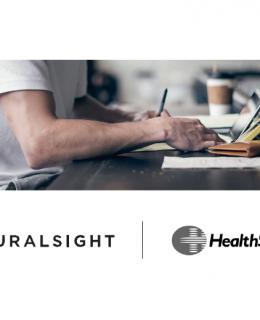 HEALTHSTREAM CASE STUDY