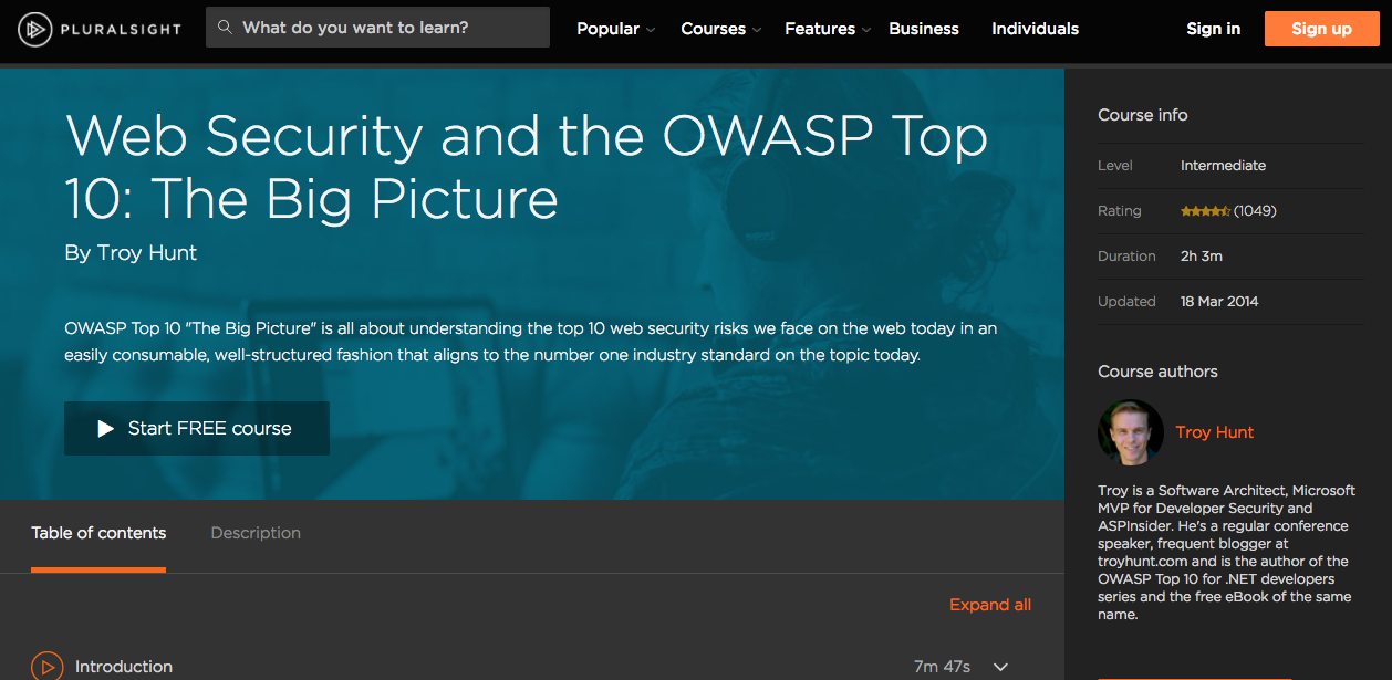 Screen Shot 2017 01 13 at 12.37.31 AM - Web Security and the OWASP Top 10: The Big Picture
