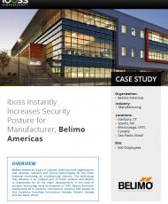 Belimo Americas – Case Study