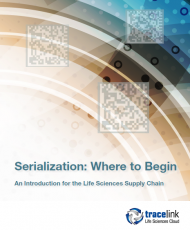 The 5 Levels of Serialization and Information Management