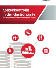 Kostenkontrolle in der Gastronomie: Wie Technologie zur Gewinnmaximierung beiträgt