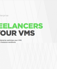 FREELANCERS + YOUR VMS
