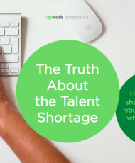 The Truth About the Talent Shortage