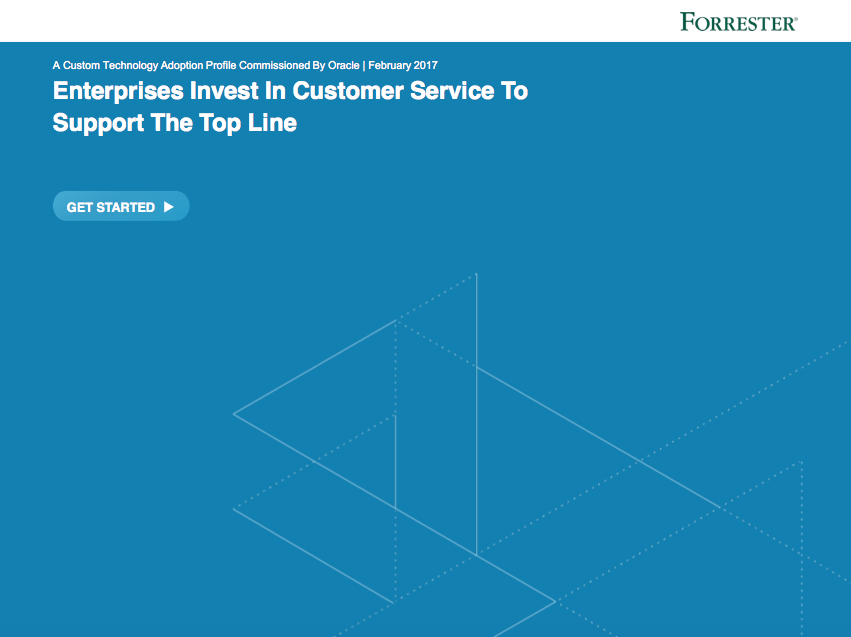 Screen Shot 2017 07 13 at 7.34.06 PM - Enterprises Invest In Customer Service To Support The Top Line