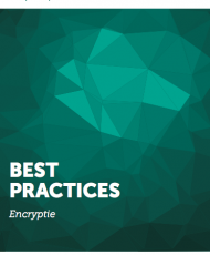 Best Practices – Encryptie
