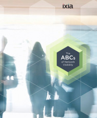 ABCs of Network Visibility