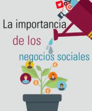 La importancia de los negocios sociales