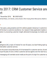 Screen Shot 2017 09 15 at 8.17.43 PM 190x230 - Gartner Predicts 2017: CRM Customer Service and Support