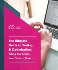 The Ultimate Guide to Testing & Optimization
