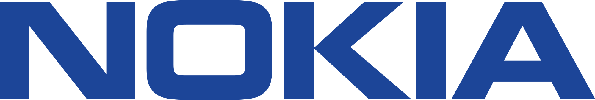 498675 Nokia logo - Automated Wi-Fi Optimization differentiates your customers' experience