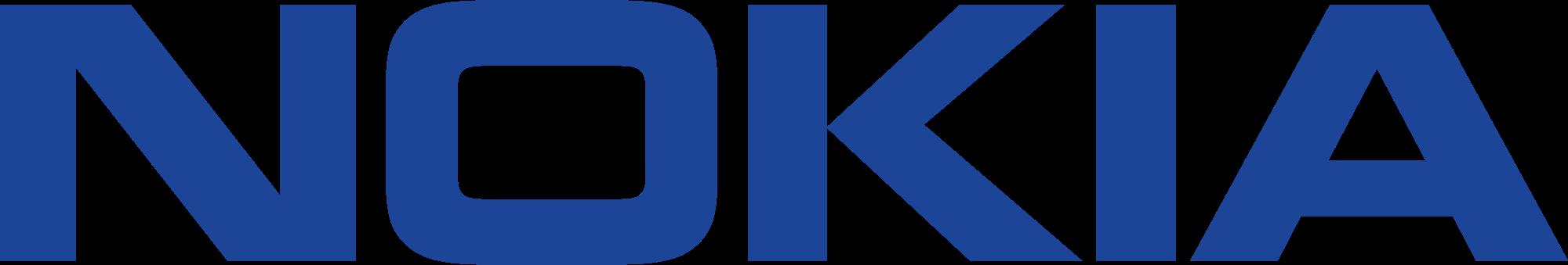 498675 Nokia logo - Indoor deployment strategies