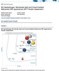 Screen Shot 2018 02 08 at 1.50.12 AM 190x230 - IDC MarketScape: SaaS, Cloud Midmarket ERP 2017 Vendor Assessment