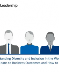 2 1 190x230 - Understanding Diversity and Inclusion in the Workplace