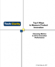 top5 190x230 - Top 5 Ways to Measure Product Innovation