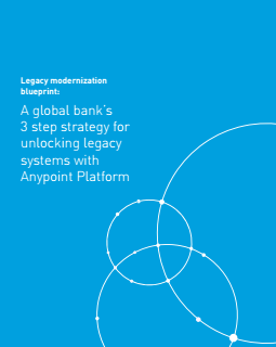 1 255x320 - A Global Bank's 3 Step Strategy for Unlocking Legacy Systems