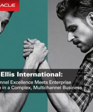 Perry Ellis International