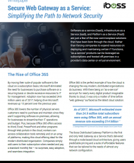 518459 whitepaper secure web gateway as a service 190x230 - Secure Web Gateway as a Service: Simplifying the Path to Network Security