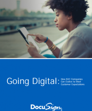 1 1 190x230 - Going Digital How B2C Companies Can Evolve to Meet Customer Expectations