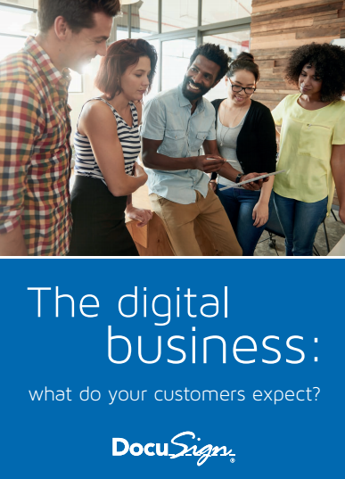 2 3 - eBook The digital business what do your customers expect