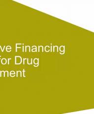 20 2 190x230 - Alternative Financing Models for Drug Development
