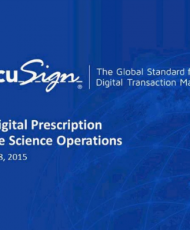 21 190x230 - The Digital Prescription for Life Science Operations
