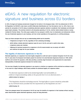 3 1 260x320 - eIDAS: A new regulation for electronic signature and business across EU borders