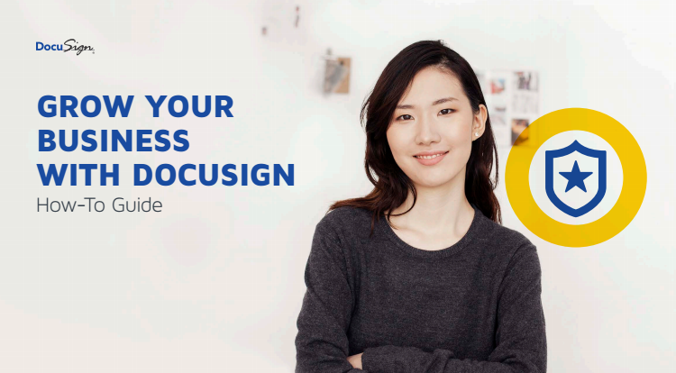 4 2 - How To Guide_Grow Your Business with DocuSign