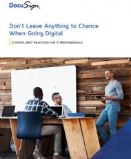 6 1 190x230 - 8 Digital Best Practices for IT Professionals