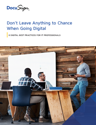 6 1 - 8 Digital Best Practices for IT Professionals
