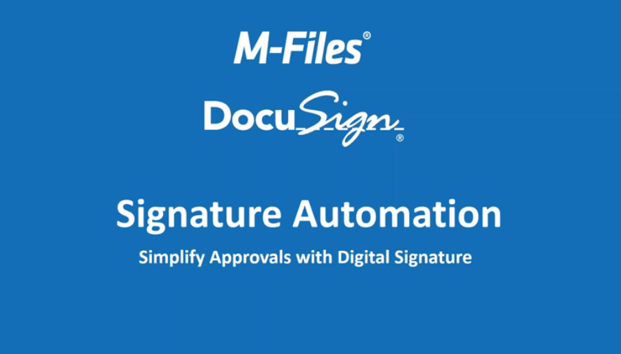 6 2 - Simplify and Streamline Document Approvals with Digital Signatures