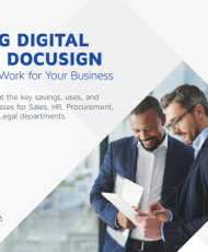 8 2 190x230 - Going Digital with Docusign Making It Work For Your Business
