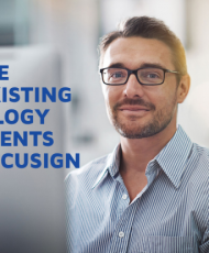 9 1 190x230 - how to guide enhance your existing technology investments with docusign