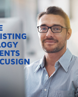 9 1 260x320 - how to guide enhance your existing technology investments with docusign
