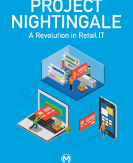 PROJECT NIGHTINGALE: A REVOLUTION IN RETAIL IT