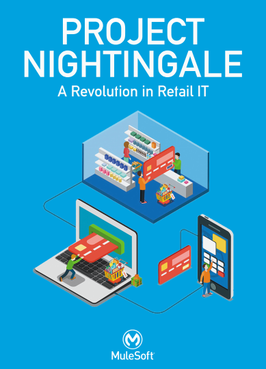 1 4 - Project Nightingale: A Revolution in Retail IT