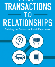 BUILDING THE CONNECTED RETAIL EXPERIENCE