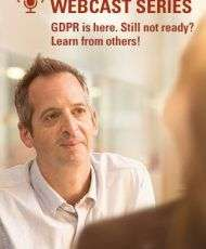 521302 July Simplify Webinar Image 190x230 - GDPR: what challenges have midsized businesses been facing?